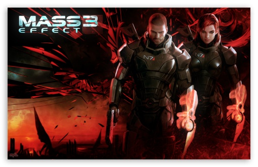 Mass Effect 3 HD HD wallpaper for Wide 16:10 5:3 Widescreen WHXGA WQXGA WUXGA WXGA WGA ; HD 16:9 High Definition WQHD QWXGA 1080p 900p 720p QHD nHD ; Mobile 5:3 16:9 - WGA WQHD QWXGA 1080p 900p 720p QHD nHD ;