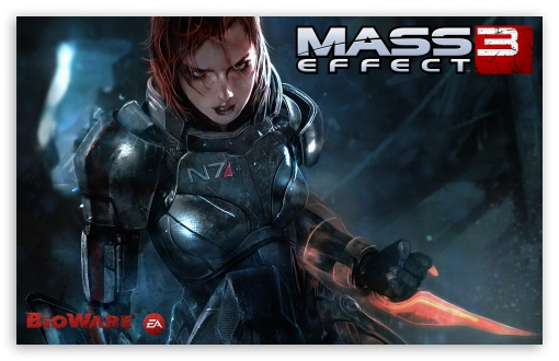 Mass Effect 3 Video Game HD wallpaper for Wide 16:10 5:3 Widescreen WHXGA WQXGA WUXGA WXGA WGA ; HD 16:9 High Definition WQHD QWXGA 1080p 900p 720p QHD nHD ; Standard 4:3 5:4 3:2 Fullscreen UXGA XGA SVGA QSXGA SXGA DVGA HVGA HQVGA devices ( Apple PowerBook G4 iPhone 4 3G 3GS iPod Touch ) ; iPad 1/2/Mini ; Mobile 4:3 5:3 3:2 5:4 - UXGA XGA SVGA WGA DVGA HVGA HQVGA devices ( Apple PowerBook G4 iPhone 4 3G 3GS iPod Touch ) QSXGA SXGA ;