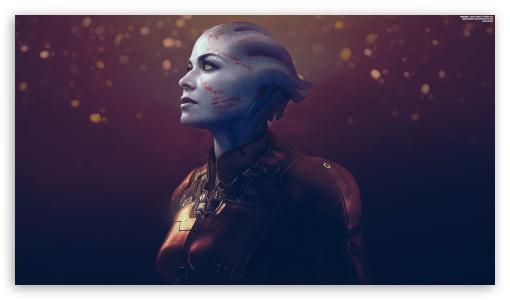 Mass Effect Trilogy, Asari, Video Game UltraHD Wallpaper for UltraWide 21:9 24:10 ; 8K UHD TV 16:9 Ultra High Definition 2160p 1440p 1080p 900p 720p ; UHD 16:9 2160p 1440p 1080p 900p 720p ; Mobile 16:9 - 2160p 1440p 1080p 900p 720p ;