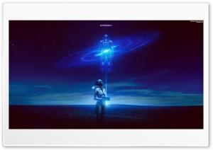 Mass Effect Trilogy, Hologram, Video Game Ultra HD Wallpaper for 4K UHD Widescreen desktop, tablet & smartphone