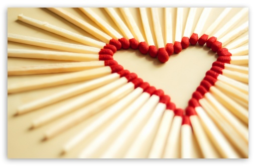 Matchsticks Heart HD wallpaper for Standard 4:3 5:4 Fullscreen UXGA XGA SVGA QSXGA SXGA ; Wide 16:10 5:3 Widescreen WHXGA WQXGA WUXGA WXGA WGA ; HD 16:9 High Definition WQHD QWXGA 1080p 900p 720p QHD nHD ; Other 3:2 DVGA HVGA HQVGA devices ( Apple PowerBook G4 iPhone 4 3G 3GS iPod Touch ) ; Mobile VGA WVGA iPhone iPad PSP Phone - VGA QVGA Smartphone ( PocketPC GPS iPod Zune BlackBerry HTC Samsung LG Nokia Eten Asus ) WVGA WQVGA Smartphone ( HTC Samsung Sony Ericsson LG Vertu MIO ) HVGA Smartphone ( Apple iPhone iPod BlackBerry HTC Samsung Nokia ) Sony PSP Zune HD Zen ; Tablet 2 ;