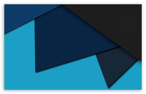 Material Design Hd Wallpaper