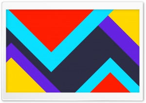 Material Design 1 Ultra HD Wallpaper for 4K UHD Widescreen desktop, tablet & smartphone