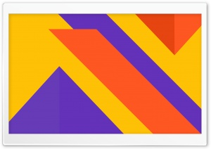 Material Design 5 Ultra HD Wallpaper for 4K UHD Widescreen desktop, tablet & smartphone