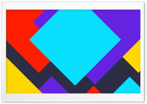 Material Design 3 HD Wide Wallpaper for 4K UHD Widescreen desktop & smartphone