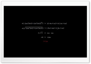 Math and Love Ultra HD Wallpaper for 4K UHD Widescreen desktop, tablet & smartphone