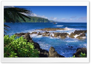 Maui, Hawaii, United States HD Wide Wallpaper for Widescreen