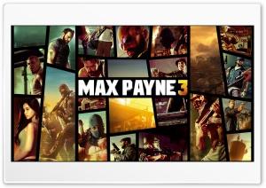 MAX PAYNE 3 vr. GTA5