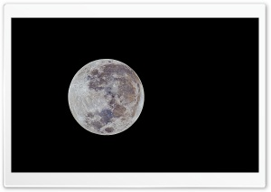 May Supermoon Ultra HD Wallpaper for 4K UHD Widescreen desktop, tablet & smartphone