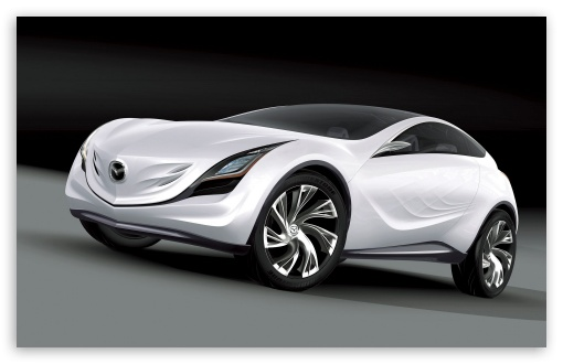 Mazda Concept HD wallpaper for Wide 16:10 5:3 Widescreen WHXGA WQXGA WUXGA WXGA WGA ; HD 16:9 High Definition WQHD QWXGA 1080p 900p 720p QHD nHD ; Standard 3:2 Fullscreen DVGA HVGA HQVGA devices ( Apple PowerBook G4 iPhone 4 3G 3GS iPod Touch ) ; Mobile 5:3 3:2 16:9 - WGA DVGA HVGA HQVGA devices ( Apple PowerBook G4 iPhone 4 3G 3GS iPod Touch ) WQHD QWXGA 1080p 900p 720p QHD nHD ;