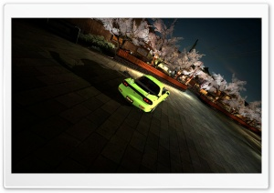 Mazda RX7 3D, Gran Turismo 5 HD Wide Wallpaper for Widescreen