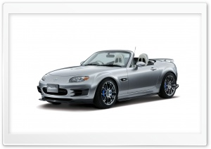 Mazda Speed MX5 HD Wide Wallpaper for Widescreen