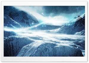 MBP Winter Ultra HD Wallpaper for 4K UHD Widescreen desktop, tablet & smartphone