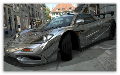 McLaren F1 Chrome HD wallpaper for Wide 5:3 Widescreen WGA ; HD 16:9 High Definition WQHD QWXGA 1080p 900p 720p QHD nHD ; UHD 16:9 WQHD QWXGA 1080p 900p 720p QHD nHD ; Mobile 5:3 16:9 - WGA WQHD QWXGA 1080p 900p 720p QHD nHD ;