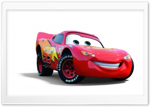 Mcqueen Cars Movie HD Wide Wallpaper for Widescreen