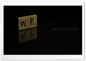 Me To We HD Wide Wallpaper for Widescreen