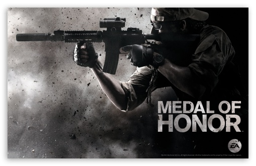 Medal Of Honor HD wallpaper for Wide 16:10 5:3 Widescreen WHXGA WQXGA WUXGA WXGA WGA ; Standard 4:3 5:4 3:2 Fullscreen UXGA XGA SVGA QSXGA SXGA DVGA HVGA HQVGA devices ( Apple PowerBook G4 iPhone 4 3G 3GS iPod Touch ) ; iPad 1/2/Mini ; Mobile 4:3 5:3 3:2 5:4 - UXGA XGA SVGA WGA DVGA HVGA HQVGA devices ( Apple PowerBook G4 iPhone 4 3G 3GS iPod Touch ) QSXGA SXGA ;