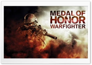 MEDAL OF HONOR HD Wide Wallpaper for Widescreen