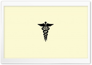Medical Symbol HD Wide Wallpaper for Widescreen