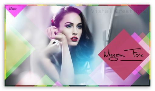 Download Megan Fox 2014 HD Wallpaper