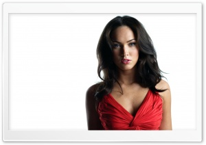 Megan Fox 38 HD Wide Wallpaper for Widescreen