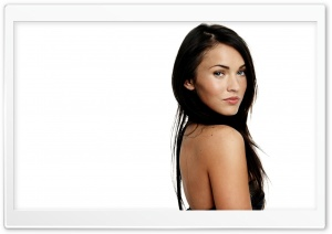 Megan Fox 57 HD Wide Wallpaper for 4K UHD Widescreen desktop & smartphone