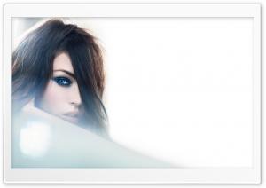Megan Fox Armani Beauty 2011