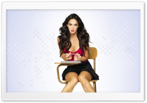 Megan Fox New Picture 2 HD Wide Wallpaper for Widescreen