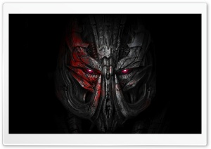 Megatron Transformers The Last Knight HD Wide Wallpaper for 4K UHD Widescreen desktop & smartphone