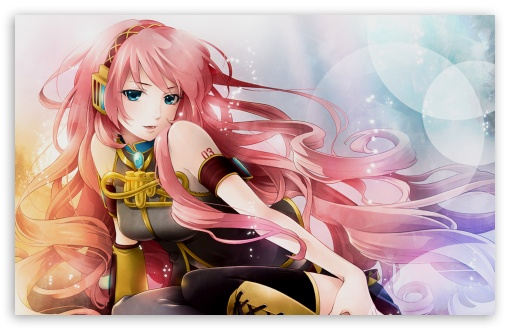Megurine Luka HD wallpaper for Wide 16:10 5:3 Widescreen WHXGA WQXGA WUXGA WXGA WGA ; Standard 4:3 5:4 3:2 Fullscreen UXGA XGA SVGA QSXGA SXGA DVGA HVGA HQVGA devices ( Apple PowerBook G4 iPhone 4 3G 3GS iPod Touch ) ; Tablet 1:1 ; iPad 1/2/Mini ; Mobile 4:3 5:3 3:2 16:9 5:4 - UXGA XGA SVGA WGA DVGA HVGA HQVGA devices ( Apple PowerBook G4 iPhone 4 3G 3GS iPod Touch ) WQHD QWXGA 1080p 900p 720p QHD nHD QSXGA SXGA ;