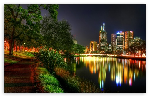 Melbourne At Night HD wallpaper for Standard 4:3 5:4 Fullscreen UXGA XGA SVGA QSXGA SXGA ; Wide 16:10 5:3 Widescreen WHXGA WQXGA WUXGA WXGA WGA ; HD 16:9 High Definition WQHD QWXGA 1080p 900p 720p QHD nHD ; Other 3:2 DVGA HVGA HQVGA devices ( Apple PowerBook G4 iPhone 4 3G 3GS iPod Touch ) ; Mobile VGA WVGA iPhone iPad PSP Phone - VGA QVGA Smartphone ( PocketPC GPS iPod Zune BlackBerry HTC Samsung LG Nokia Eten Asus ) WVGA WQVGA Smartphone ( HTC Samsung Sony Ericsson LG Vertu MIO ) HVGA Smartphone ( Apple iPhone iPod BlackBerry HTC Samsung Nokia ) Sony PSP Zune HD Zen ; Tablet 2 ;