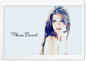 Melissa Benoist HD Wide Wallpaper for Widescreen