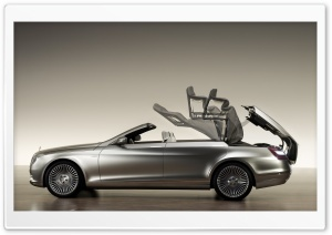 Mercedes Benz 11 HD Wide Wallpaper for Widescreen