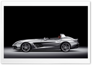 Mercedes Benz 12 HD Wide Wallpaper for Widescreen