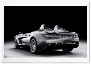 Mercedes Benz 13 HD Wide Wallpaper for Widescreen