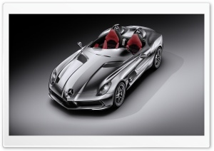 Mercedes Benz 14 HD Wide Wallpaper for Widescreen