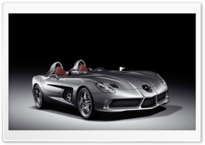 Mercedes Benz 16 HD Wide Wallpaper for Widescreen