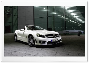 Mercedes Benz 18 HD Wide Wallpaper for Widescreen