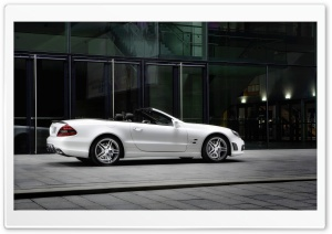 Mercedes Benz 19 HD Wide Wallpaper for Widescreen