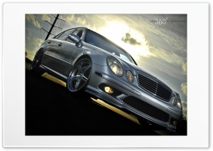 Mercedes Benz 29 HD Wide Wallpaper for Widescreen