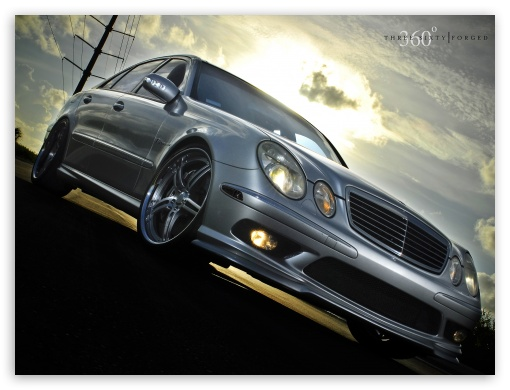 Mercedes Benz 29 HD wallpaper for Standard 4:3 Fullscreen UXGA XGA SVGA ; iPad 1/2/Mini ; Mobile 4:3 - UXGA XGA SVGA ;
