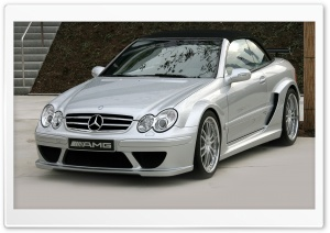 Mercedes Benz 30 HD Wide Wallpaper for Widescreen