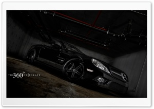 Mercedes Benz 31 HD Wide Wallpaper for Widescreen