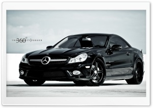 Mercedes Benz 32 HD Wide Wallpaper for Widescreen
