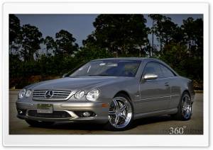Mercedes Benz 34 HD Wide Wallpaper for Widescreen
