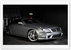 Mercedes Benz 35 HD Wide Wallpaper for Widescreen