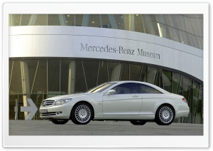 Mercedes Benz 38 HD Wide Wallpaper for Widescreen
