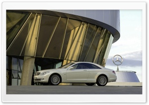 Mercedes Benz 39 HD Wide Wallpaper for 4K UHD Widescreen desktop & smartphone