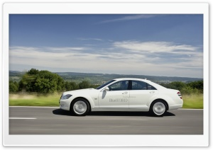 Mercedes Benz 4 HD Wide Wallpaper for Widescreen