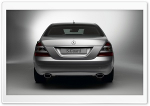 Mercedes Benz 50 HD Wide Wallpaper for Widescreen